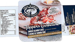 True North Seafood Recalls Salmon Flakes Over Listeria