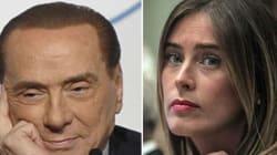 Per la loro cura di bellezza, Berlusconi, Boschi e Lotito scelgono l'hotel del mago delle