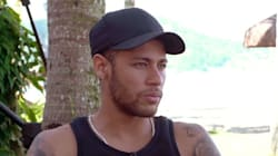 Neymar confie sa