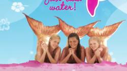 El cambio físico de una de las 'Sirenas de H2O' arrasa en