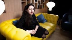 Cristina Medina, de 'LQSA':
