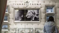 La gente no compra la ropa de Ivanka Trump, pero qué tal su