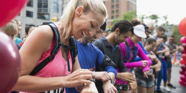 À quoi doit ressembler votre préparation dans les derniers jours avant le marathon de Paris