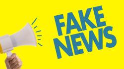 BLOGUE Comment contrer les «Fake News»? L'enjeu de la crédibilité des sources sur le