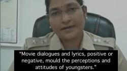 Three Women Cops In Tamil Nadu Explain How Sexism In Cinema Works In Viral