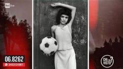 Letizia Battaglia cerca la bambina con il pallone che fotografò: