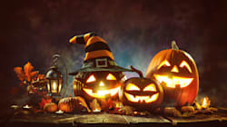 L'Halloween très populaire au Québec, surtout auprès des