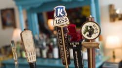 5 Craft Breweries Ottawa Locals Swear