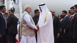 Modi's Guest Of Honour This Republic Day Is The Crown Prince Of Abu