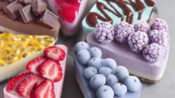 Ces clichés de desserts vegan réalisés par un ado de 16 ans sont
