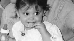 Reconnaissez-vous cette petite fille devenue chanteuse star