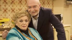 Muere la actriz Marisa Porcel ('Escenas de matrimonio') a los 74