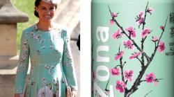La robe de Pippa Middleton a rappelé une célèbre