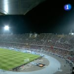 Indignación por lo que ha hecho TVE antes de la final de la Supercopa: