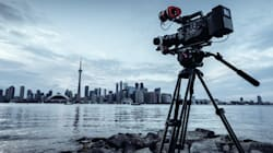 Toronto, Vancouver Among World's Top 5 Most-Filmed