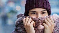 La nariz fría puede ser consecuencia del exceso de