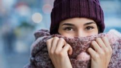 Météo France annonce un froid glacial, mais au fait, c'est quoi avoir froid