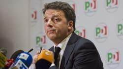 Matteo Renzi e l'anno che
