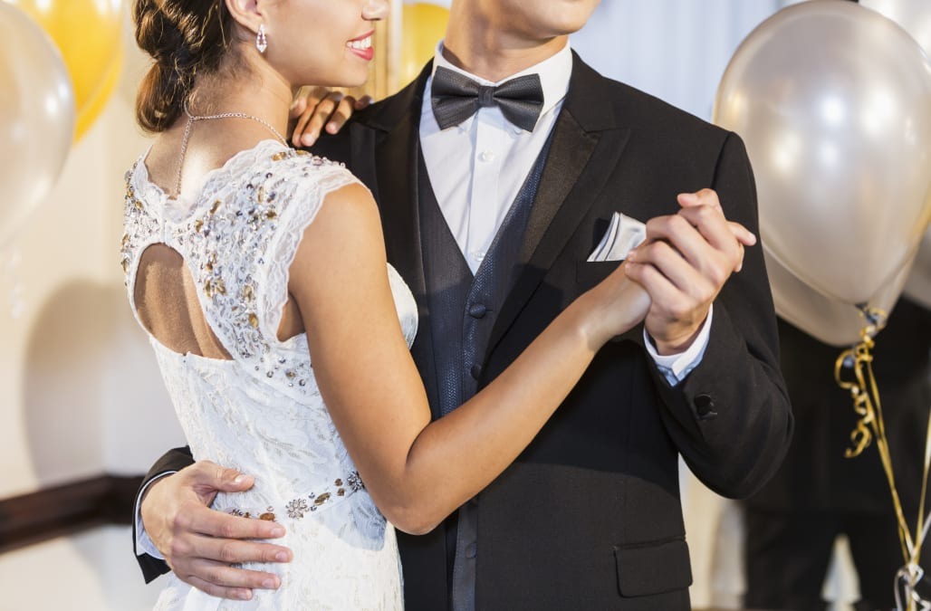 School bans style of dress from dancers