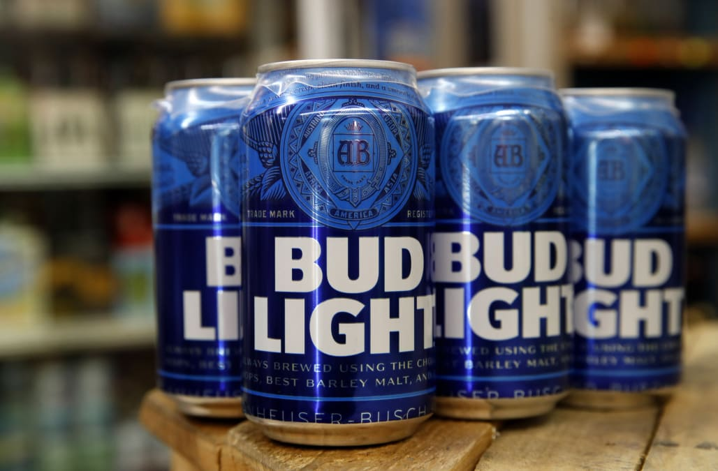 Bud Light joins the Area 51 hype with an insane new