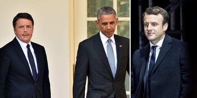 Pd: Monti, Renzi il Macron italiano? Ma neanche per idea