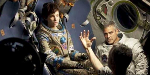 """Les incohérences de """"Gravity"""" listées par l'astrophysicien Neil deGrasse Tyson."""