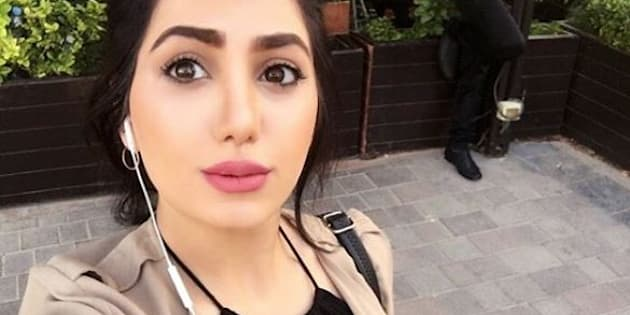 Miss Irak assassinée en pleine …Quelle crime ignoble