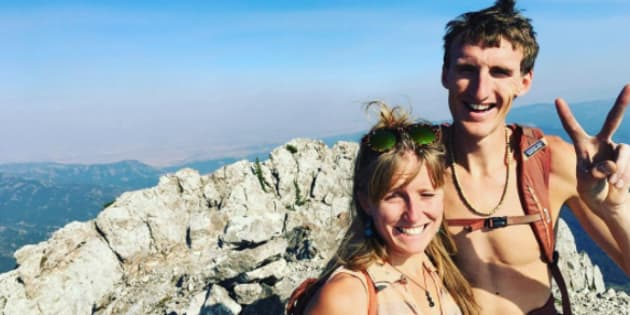 Gallatin County sheriff's officials say Hayden Kennedy, 27, and Inge Perkins, 23, were skiing on Imp Peak in the southern Madison Range on Saturday when they triggered an avalanche,