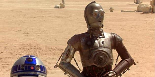 """""""Star Wars Episode 3: la revanche des Sith"""": Les innovations de la saga sont-elles devenues techniquement réalisables?"""