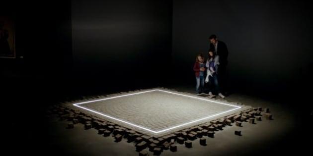 """""""The Square"""" de Ruben Östlund vous fait voir les mendiants autrement."""