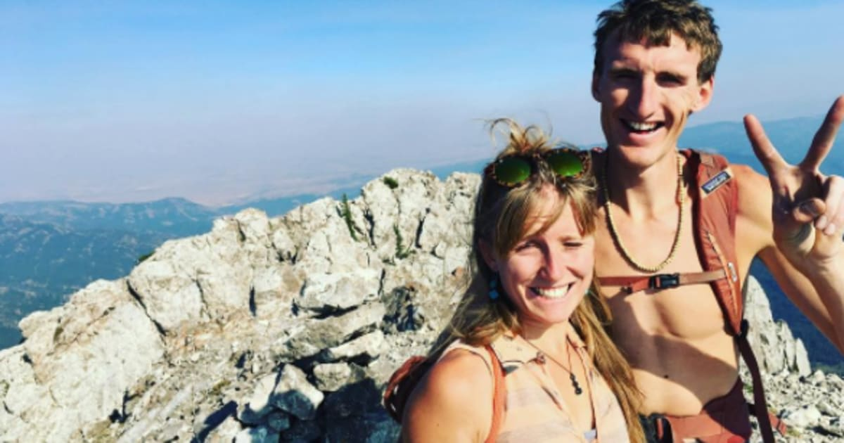 Accomplished Climber Kills Himself After Girlfriend's Avalanche Death