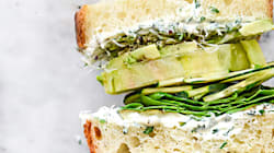 7 Seriously Delicious Sandwich And Wrap