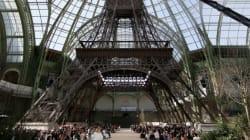 París tiene hoy DOS torres Eiffel: este es el