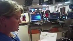 États-Unis: la police fait scandale avec l'interpellation musclée d'une