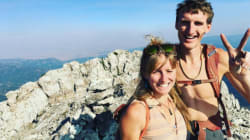 Accomplished Climber Kills Himself After Girlfriend's Avalanche