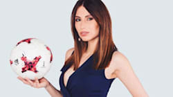 Maria Komandnaya nous fera-t-elle oublier Fernanda Lima lors du tirage au sort du