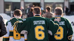 Saskatchewan's Tight-Knit Hockey Culture Is Why I'm Proud To Call It