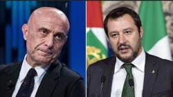 No all'Europa in continuità. Passaggio di consegne Minniti/Salvini: