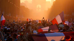 Ce que les témoignages de femmes agressées après la victoire des Bleus apportent à la