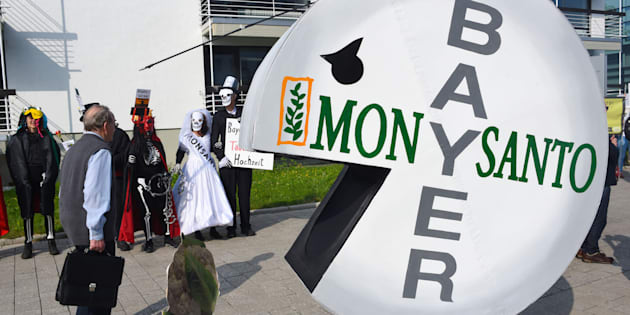 Monsanto ne s'appellera bientôt plus Monsanto.