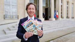 Le loto du patrimoine de Stéphane Bern fait un carton, et cela donne des idées à la