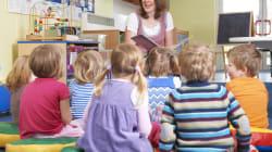 Le projet de loi pour la maternelle 4 ans pour tous a été