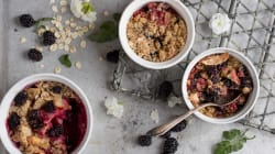Tuck Into These 7 Easy Crumble