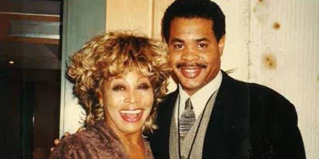 Son fils aîné, Craig, s'est suicidé — Tina Turner