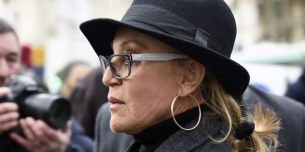 Sheila annonce le décès de son fils Ludovic Chancel