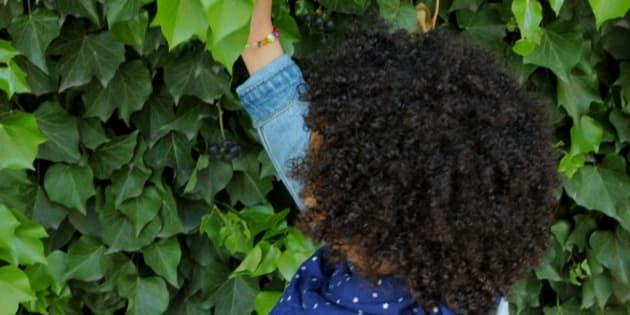 Non ma fille, tes cheveux crépus ne sont pas un problème !