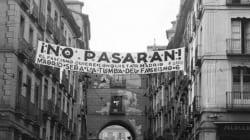 Los 16 días en que Madrid quiso ser la tumba del