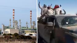 Tripoli: Haftar avanza, l'Eni evacua (di U. De