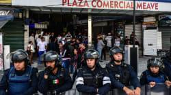 CDHDF documenta detenciones ilegales y arbitrarias por parte de la SSP y