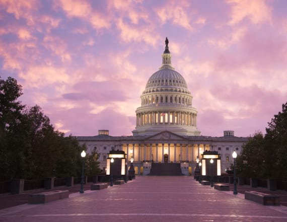 Congress approves $1.3-trillion spending bill